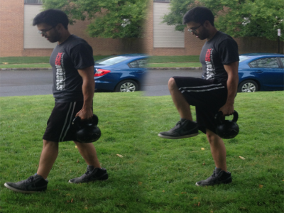 3 Ways Heavy Carries Can Help You